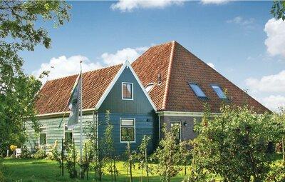 Maison 14 personnes à Zuidoostbeemster