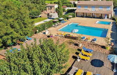 Maison 4 personnes à Raphèle lès Arles