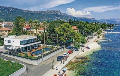 Maison 15 personnes à Kastel Stari