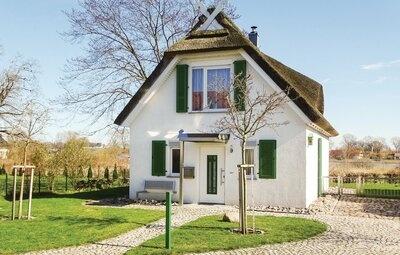Maison 4 personnes à Insel Poel Kirchdorf