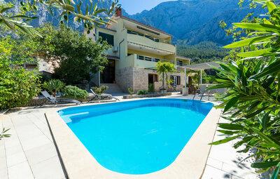 Maison 10 personnes à Makarska