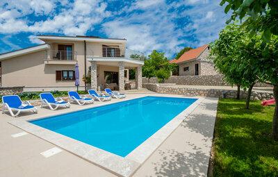 Maison 8 personnes à Vinjani Gornji