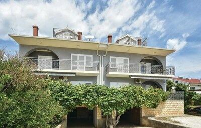 Maison 10 personnes à Trogir