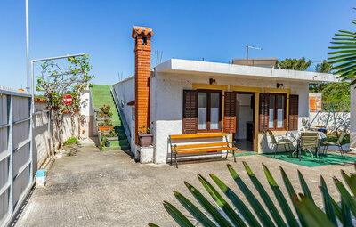 Maison 5 personnes à Premantura