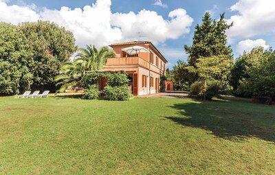 Maison 10 personnes à Rosignano Marittimo LI