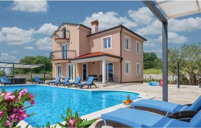 Maison 10 personnes à Rovinj