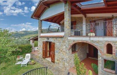 Villa Adelita, Maison 8 personnes à Montecorice SA