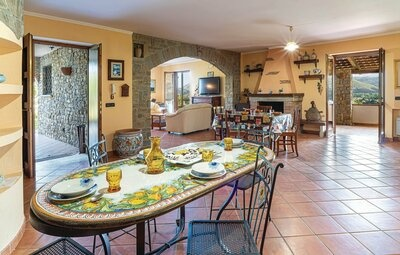 Villa Adelita, Location Maison à Montecorice SA - Photo 2 / 22