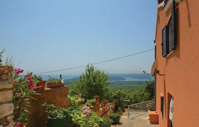 Maison 3 personnes à Viskovici