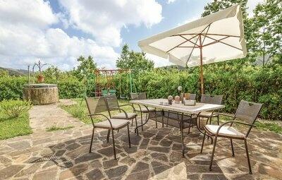 Villa Roge´, Maison 5 personnes à Castellabate (SA)