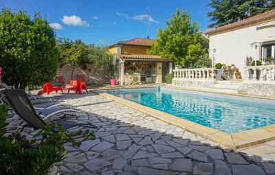 Maison 6 personnes à Murviel les Béziers