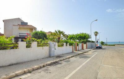 Maison 7 personnes à Marina di Ragusa