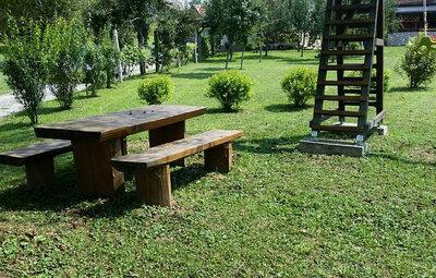 Location Maison à Bosiljevo - Photo 19 / 51