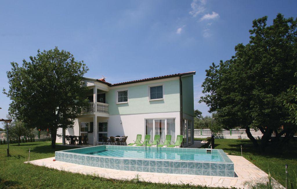 Location Maison à Buje - Photo 0 / 43