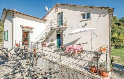 Vigna Marengo, Maison 6 personnes à Varese Ligure SP