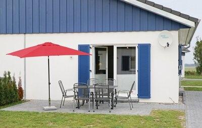 Maison 6 personnes à Altefähr Rügen