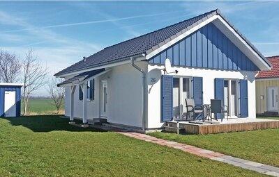 Maison 4 personnes à Altefähr Rügen