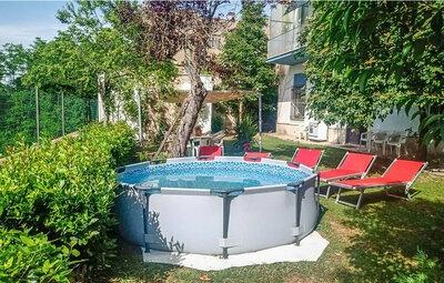Villa Carlotta, Maison 12 personnes à Canino