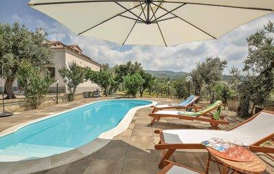 Villa Odabella, Maison 10 personnes à Rongolise di Sessa Au.