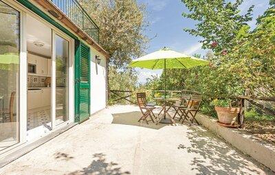 Villa dell'Olivo, Maison 4 personnes à Sorrento Priora NA