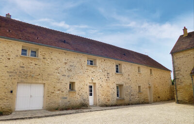 Maison 6 personnes à Vaudoy en Brie