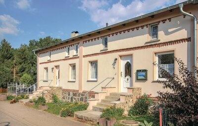 Maison 7 personnes à Göhren Lebbin OT U.
