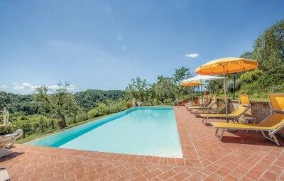Casa Vittoria, Maison 10 personnes à Montopoli V.d´Arno PI