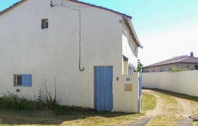 Maison 7 personnes à Rouille