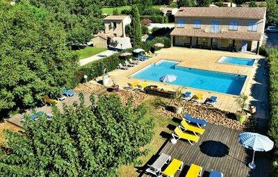 Maison 6 personnes à Raphèle lès Arles
