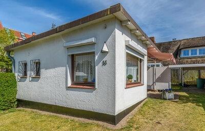 Maison 4 personnes à Haffkrug