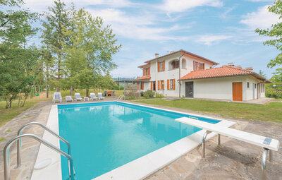 Villa il Colle, Maison 8 personnes à Vicchio di Mugello FI