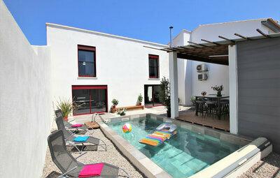Villa 34, Maison 16 personnes à Salon de Provence