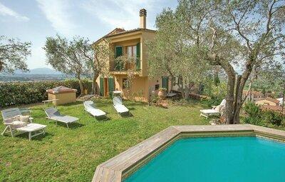 Casa Cigoli, Maison 8 personnes à Cigoli S. Miniato  PI