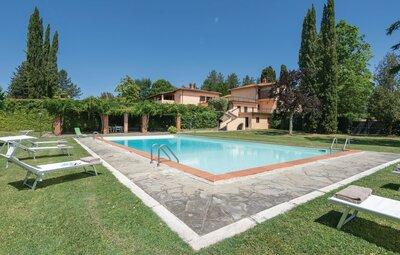 Villa Lama, Maison 10 personnes à Vicchio di Mugello FI