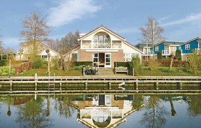 Waterpark It Soal-Waterlelie