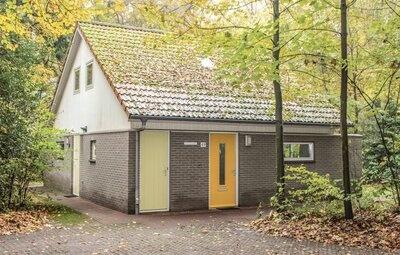 Kwikstaart, Maison 6 personnes à Oudemirdum