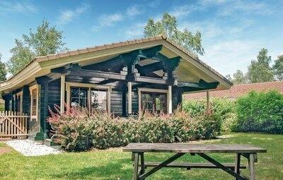Maison 6 personnes à Hulshorst