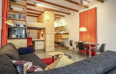Studio aan de Gracht, Maison 2 personnes à Enkhuizen