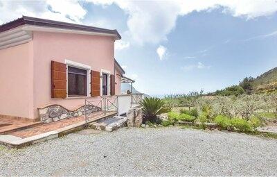 Villa Bouganville, Maison 6 personnes à Maratea   PZ