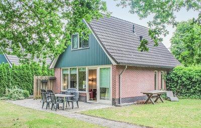 Maison 4 personnes à Winterswijk