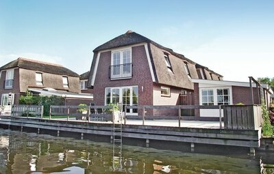 Maison 6 personnes à Breukelen