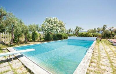 Villa Safo, Maison 10 personnes à Briatico