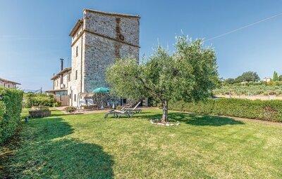 MONICA, Maison 5 personnes à Assisi PG