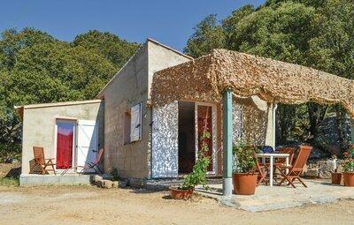 Maison 2 personnes à Coti Chiavari