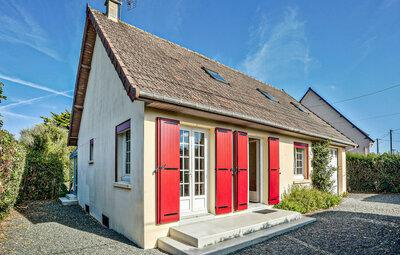 Maison 4 personnes à Anneville sur Mer