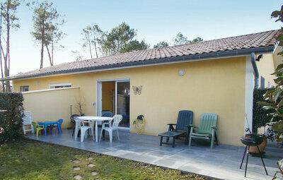 Maison 5 personnes à Soustons