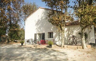Maison 4 personnes à Narbonne