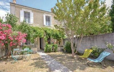Maison 6 personnes à Avignon