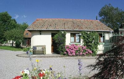 Maison 3 personnes à Ergny