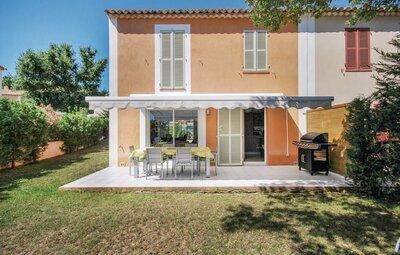 Maison 6 personnes à Roquebrune sur Argens